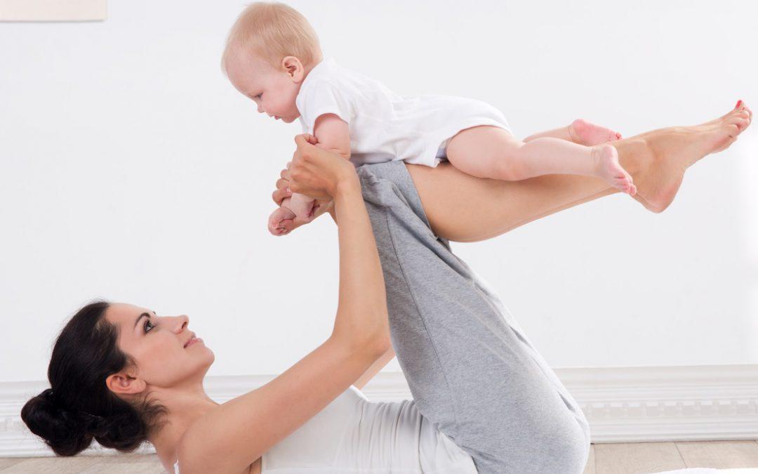 Le Yoga pour les tout-petits